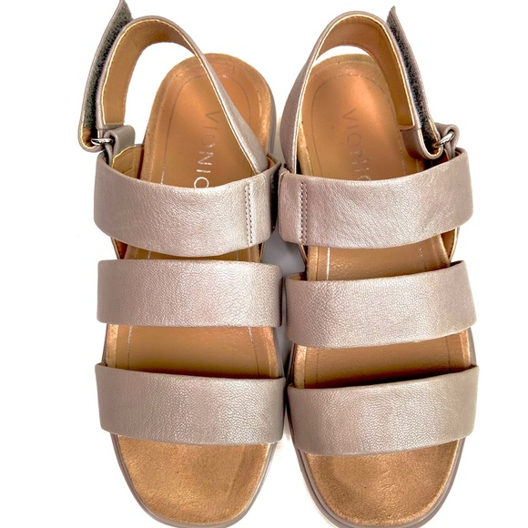 Vionic Shoes   Leila Keomi Sandal